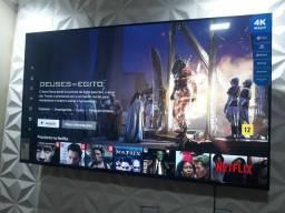 TV Smart de 58 4K Ultra