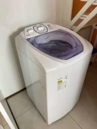 Título do anúncio: Máquina de Lavar Eletrolux 8,5 kg Seminova