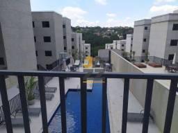 Apartamento com 3 dormitórios à venda, 80 m² por R$ 585.000,00 - Jardim Emilia - Vinhedo/S