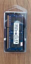 DDR3 8GB 1600Mhz 1,5V Kingston(Nova)