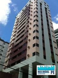 Título do anúncio: Apartamento para aluguel tem 106 metros quadrados com 3 quartos em Graças - Recife - PE