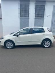 Fiat Punto Essence 2016 - Edição SP - 1.6 - Flex - Completo