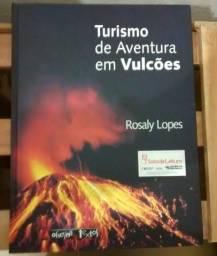 Livro turismo de aventura