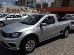 VOLKSWAGEN SAVEIRO 2017/2018 1.6 MSI TRENDLINE CS 8V FLEX 2P MANUAL - 2018