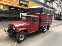Jeep troller a venda em sc