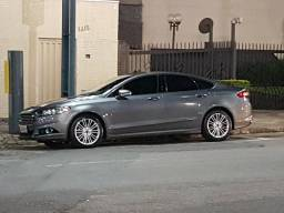 Ford Fusion FWD, 2013, 35000 km, rodados - 2013
