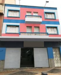 Loja no Calçadão da Batista de Carvalho Q2 - Vendo ou permuto