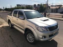 Toyota Hilux 2014 - 2014