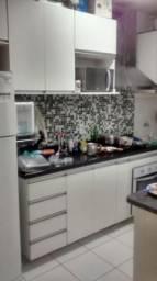RUA 22 Apto de 2qts com móveis na cozinha - Belle Di Fiori