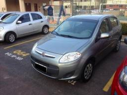 Fiat Palio attractive 1.0 2015/2016 - 2016