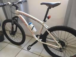 Bicicleta soul ace 2015 Feminina usada