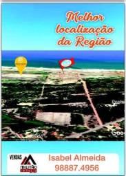 Lotes Na Praia Do Presídio - Aquiraz - Ceará