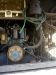 Motor Scania 112 novo