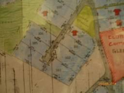 Terreno Condomínio - Fazenda Santa Monica