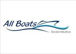 Lancha e jet ski habilitação náutica comprar usado  Rio de Janeiro
