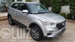 HYUNDAI CRETA 2019/2019 1.6 16V FLEX PULSE PLUS AUTOMÁTICO - 2019