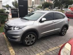 Honda Hr-v 2017 Exl Raridade com 17000km muito nova Procurar Martins * - 2017