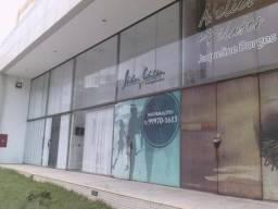 Loja para alugar, 41 m² por r$ 3.800/mês - pituba - salvador/ba