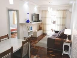 (K)Apartamento Térreo Amplo em localização privilegiada no bairro Estreito, Fpólis