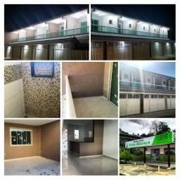 Imobiliária Nova Aliança! Duplex com 2 Suítes Pronto para Morar em Muriqui