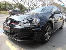 Vw - Volkswagen Golf gti - 2014