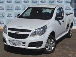 CHEVROLET MONTANA 1.4 MPFI LS CS 8V FLEX 2P MANUAL - 2018