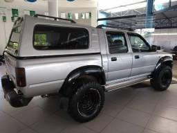 Toyota Hilux cd - 2005