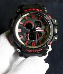 Relogios G-Shock Primeira Linha comprar usado  Nova Iguaçu