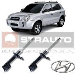 Amortecedores Reindustrializados para Hyundai