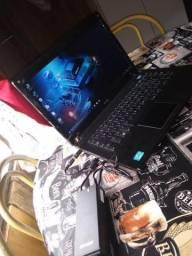 Torrando notebook cce intel core i5