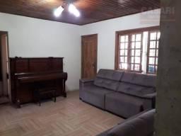 Chácara com 3 dormitórios à venda, 12100 m²- parque botujuru - são bernardo do campo/sp