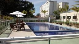 Apartamento para alugar com 2 dormitórios em Parque das nações, Bauru cod:61864