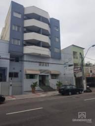 Apartamento com 2 dormitórios para alugar, 60 m² por r$ 1.000/mês - praia de itaparica - v