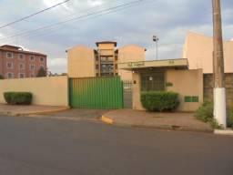 Apartamento em Sertãozinho Jd das Palmeiras
