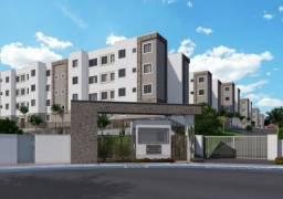 Venha morar na reserva vila natal condomínios planejados para sua família 2 quartos-EN
