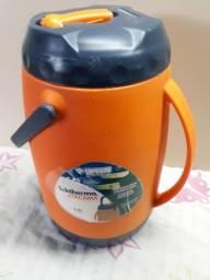 Garrafa térmica 2,5 litros