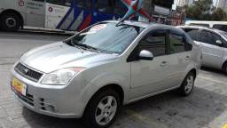 Ford Fiesta Sedan 1.6 Flex Completo 2008 $ 18900 Financiamos - 2008