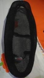 Capa pro banco da moto