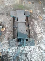 Macaco hidráulico para caixa de marcha de caminhão