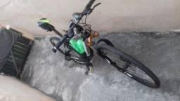 MTB Mosso Quadro 27.5 (Bike Montada)