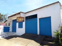 Prédio comercial - Morada do Vale I - 150 m² - Barbada