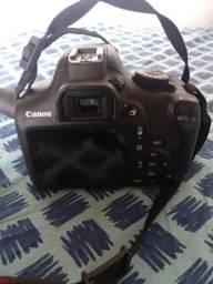 Camera Canon T6 Rebel