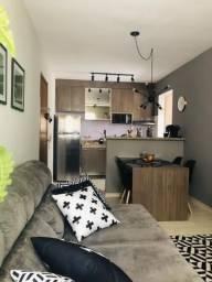 Apartamento Completo Moderno