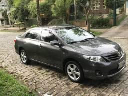 Vendo Toyota Corolla 2014 Top - 2014