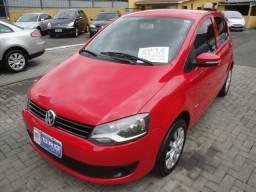 Volkswagen Fox 2012 Trend 4 Portas 1.0 Flex Direção Alarme Vidros Travas Elétricas - 2012