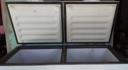 Freezer Horizontal Consul 2 portas