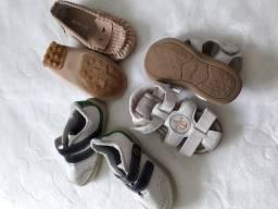 Calçado infantil 20 21 21