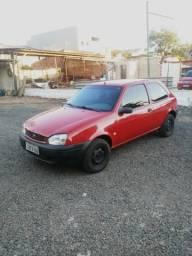 Fiesta 2001 - 2001
