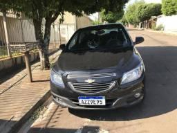 Chevrolet Onix LTZ - 2015