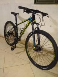 Bike oggi 7.0 big whell 2020 Quadro 17, aro 29